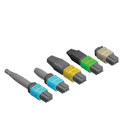 MTP Fiber Opitcal Patch Cords